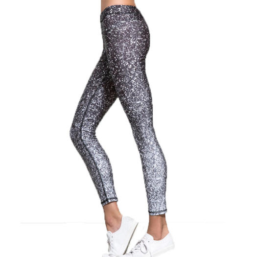 d8a4da261a Sparkle and Glitter Workout Clothes for Women | Shape Magazine