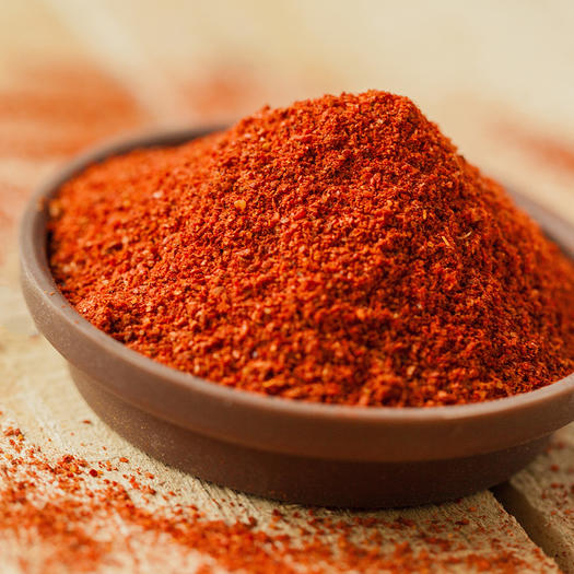 paprika healthy spices