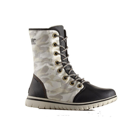 20ab71fc2fc6 Athleisure Winter Sneaker Boots