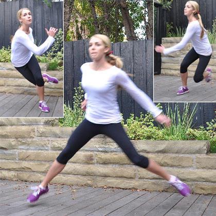 plyometric workout jump exercises that burn fat fast