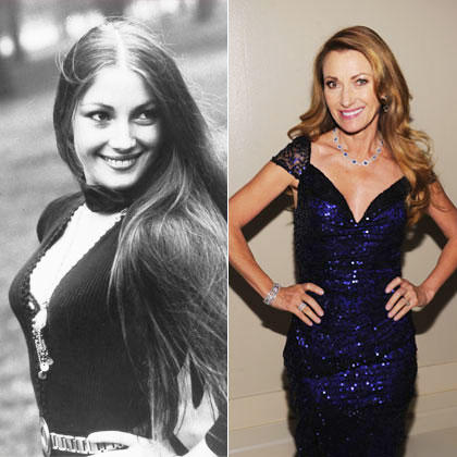 The 10 Hottest Bond Girls: Then and Now | Shape Magazine
