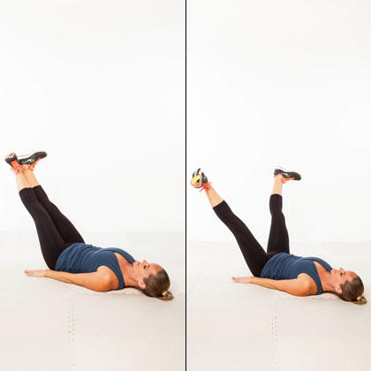 The Best Lower Body Exercises For A Knee Injury Shape