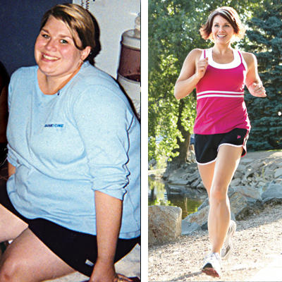 Biggest Loser Then and Now Have Former Winners Ke