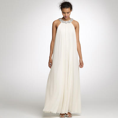 7a69badcefcae Wedding Dresses: Our Favorite Styles Hot Off the Runway | Shape Magazine