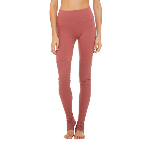 258f4fcbd4 The Best Yoga Pants for Your Shape | Shape Magazine
