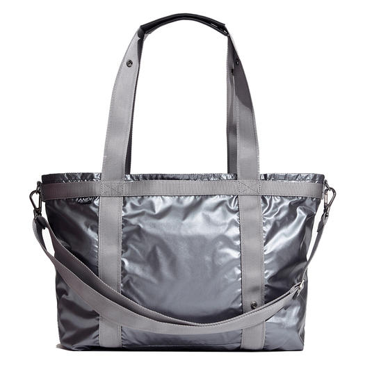 583c9d9643b56a 15 Fashionable Gym Bags to Shlep Your Workout Gear in Style | Shape ...