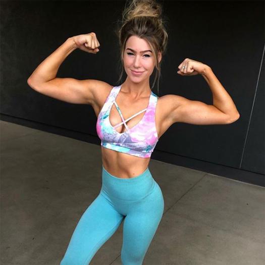 anna victoria best online trainer instagram