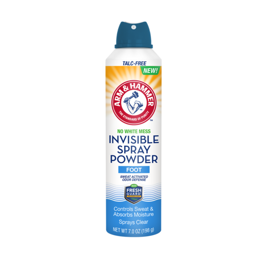arm and hammer foot spray powder best foot care products