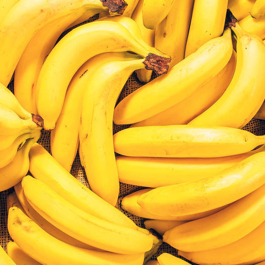bananas to help with bloating