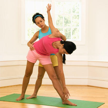 yoga classes find the best type of yoga to achieve your