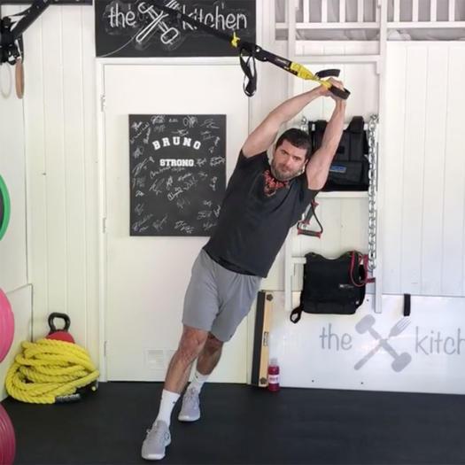 ben bruno legit trainers on instagram