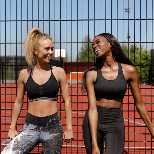 8ee218571eb The Best Sports Bras for Every Body Type