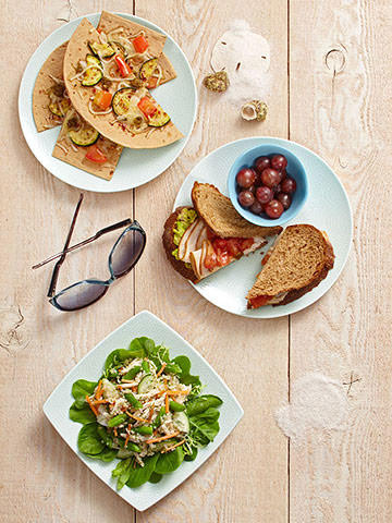9c0e4c18d4 Bikini Body Diet Meal Plan | Shape Magazine