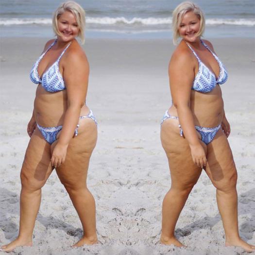 27be133658f6e These Body-Positive Women Will Inspire You to Rock a Bikini | Shape ...