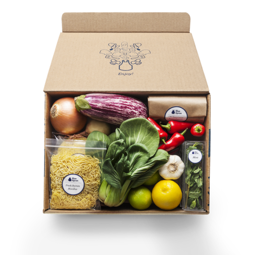 48458e54c78 The Best Meal Subscription Boxes to Try