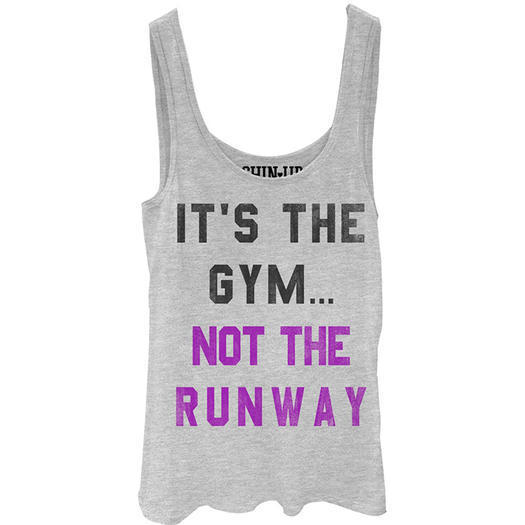 b1735ca10 Funny Graphic Tees That Sum Up How We Feel About Fitness   Shape ...