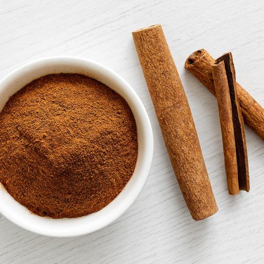 healthy spice cinnamon