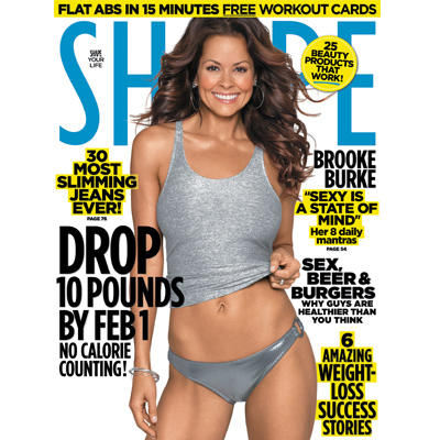 The 10 Fittest Shape Cover Models Of All Time Shape Magazine