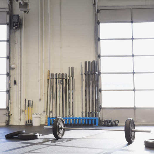 Best crossfit equipment for home workouts shape magazine