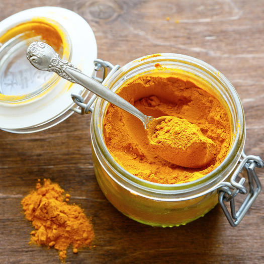 curry powder healthy spices