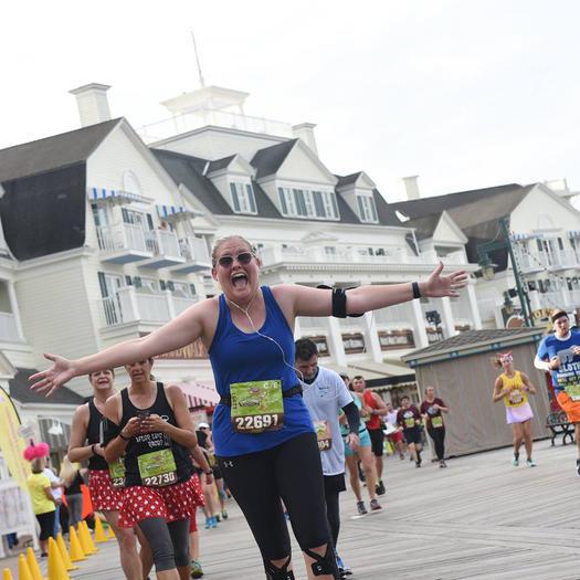 disney boardwalk resort best disney hotels for runners