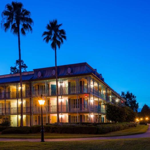 disney port orleans best disney hotels to stay race weekend