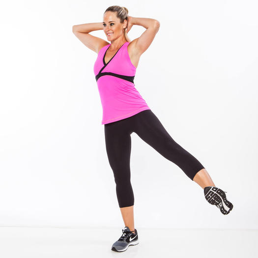 Lower Body Bodyweight Exercises That Aren T Squats Or