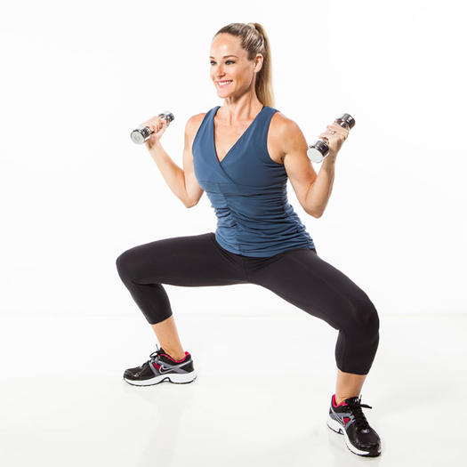 The Best Workout for Your Body Type: Pear Shape | Shape Magazine