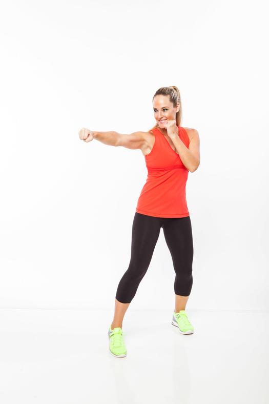 Total-Body Workout for a Post-Breakup Revenge Body | Shape