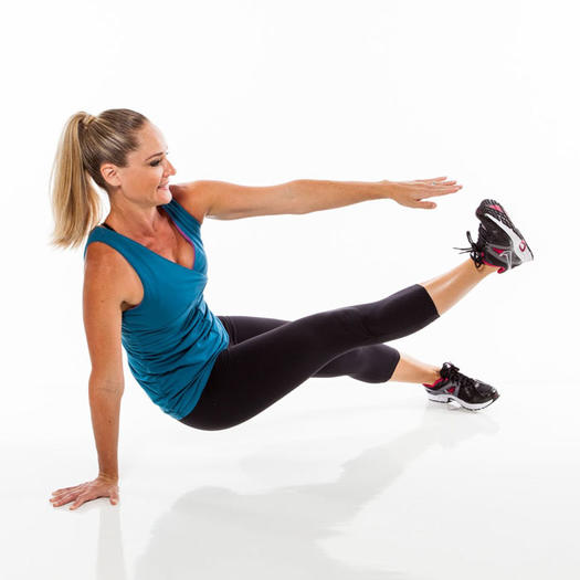 Try This Low-Impact HIIT Workout Routine At Home
