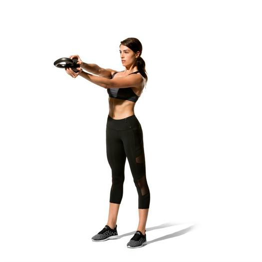 Kettlebell Back Workout Kettlebell Workout For Better Posture Shape Magazine