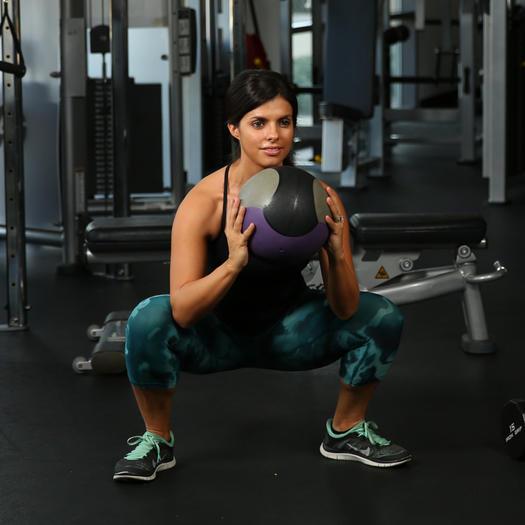 Post-Binge Detox Workout After Weekend Overeating | Shape Magazine