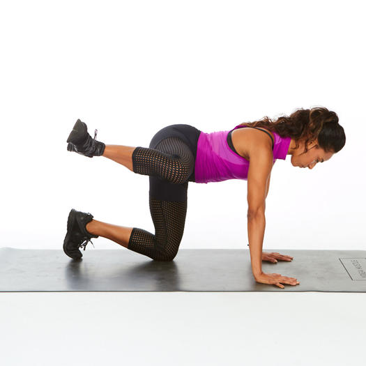 Check Out This Bodyweight Leg Workout
