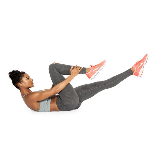 Abs Workouts for Women: 4-Week Workout Plan to Get Flat Abs