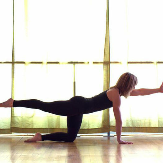 Advanced Yoga Poses to Revamp Your Vinyasa Routine | Shape