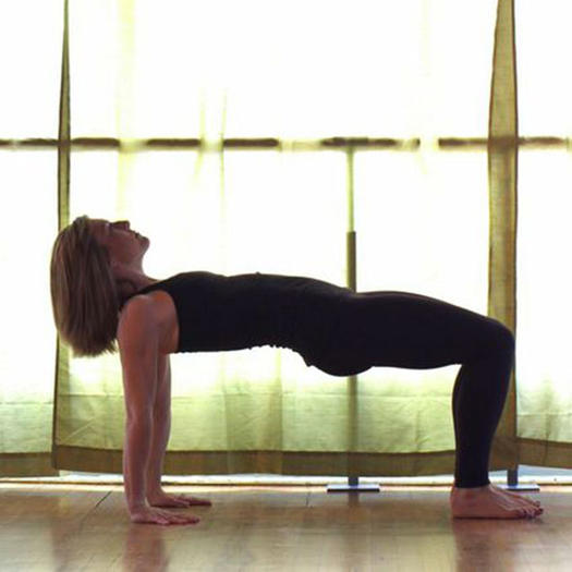 Advanced Yoga Poses to Revamp Your Vinyasa Routine | Shape
