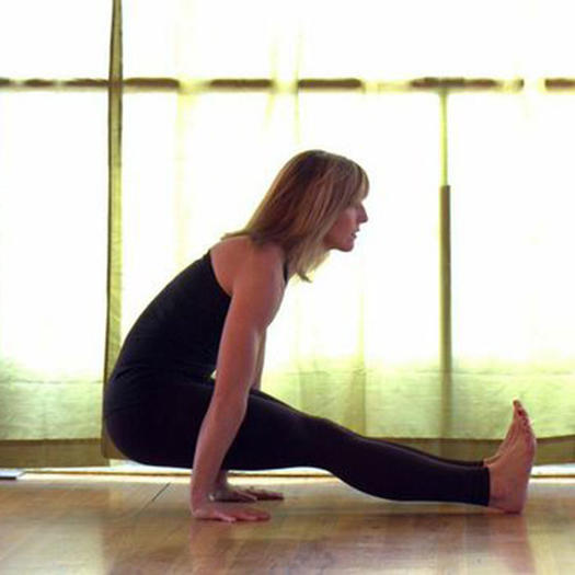 Advanced Yoga Poses To Revamp Your Vinyasa Routine Shape Magazine