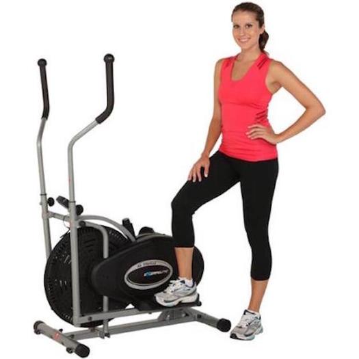 Ellipticals: Elliptical Machines For Home Gym