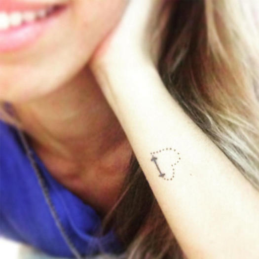 Cool Fitness Tattoos That Will Make You Want To Get Inked Up Shape