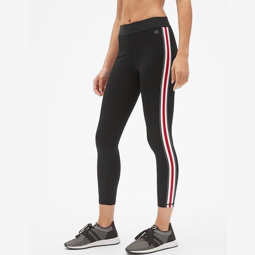 a7aeefeaa1e49 The Best Racing Stripe Athleisure and Workout Clothes | Shape Magazine