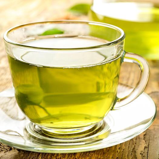 green tea healthy drinks