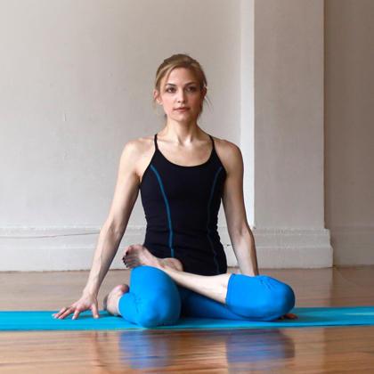 stepbystep yoga pose breakdown tip toe pose  shape