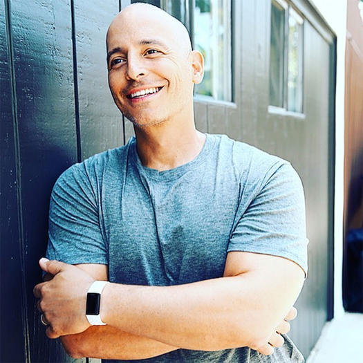 harley pasternak trainers to follow on instagram