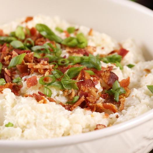 keto thanksgiving recipe mashed turnips