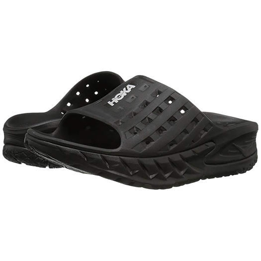 Hoka One One Ora Recovery Slide Sandals