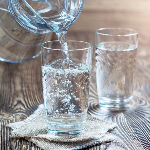 how to increase metabolism by drinking water