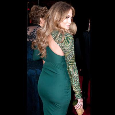 celebrity ass