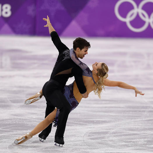 pair figure skaters married