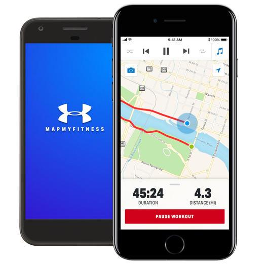 Iphone jogging app free