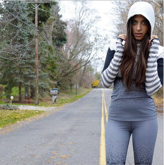 cebae2b713 10 Bloggers with the Best Workout Clothes & Athleisure Style on ...